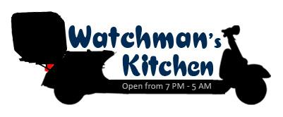TAKEOUT REVIEW: WATCHMAN'S KITCHEN